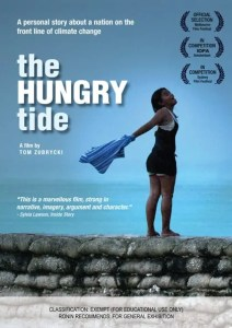 "TogetherYes: ""Hungry Tide"" film and discussion"