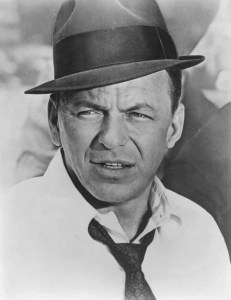 The Life and Times of Frank Sinatra @ Morrill Memorial Library, Simoni Room | Norwood | Massachusetts | United States