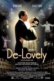 "Musical Movie Mondays: ""De-Lovely"" @ Morrill Memorial Library, Simoni Room 