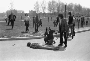 Dr. Gary Hylander: Tragedy of the Kent State Massacre @ Morrill Memorial Library, Simoni Room | Norwood | Massachusetts | United States