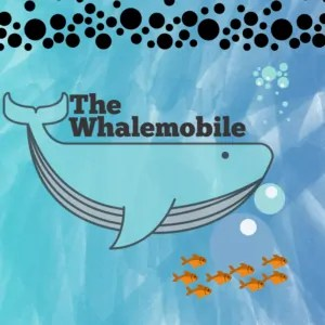 Whalemobile! @ Coakley Middle School  | Norwood | Massachusetts | United States