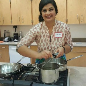 Cooking with Indian Spices @ Morrill Memorial Library, Simoni Room | Norwood | Massachusetts | United States