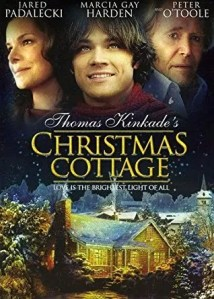 "Holiday Movies Film Series: ""Thomas Kinkade's Christmas Cottage"" @ Morrill Memorial Library, Simoni Room"