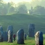 The Mystery of the Standing Stones
