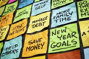 sticky-notes-stating-new-years-resolutions