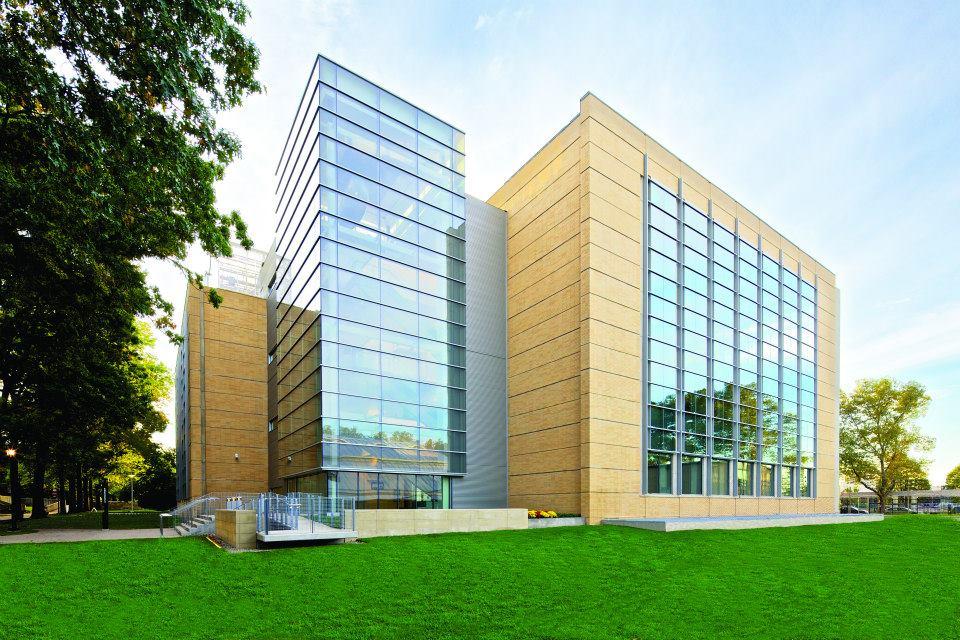 Lehman College Awarded Highest Green Building Certification
