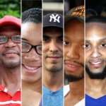 Inquiring Photographer: Daily News Cuts