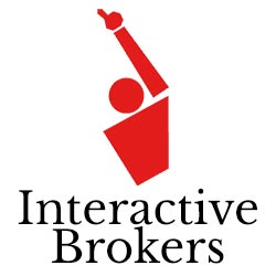Logo Interactive Brokers