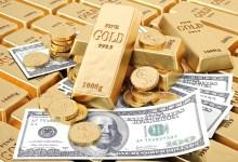 أسعار الذهب والعملات