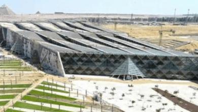 صورة تفاصيل تطورات مشروع المتحف المصري الكبير