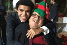 """مُعلم الأجيال وفنان المستقبل .. قصة """"ناجي شحاته"""" عراب """"ياسين الزغبي"""""""