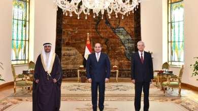 السيسي وحدة المواقف تمكن من وضع خطوط واضحة لصون الأمن القومي العربي