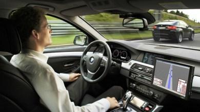 قريبًا.. سيارة ذاتية القيادة تقرأ أفكار صاحبها من ذوى الاحتياجات الخاصة