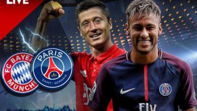 بث مباشر باريس وبايرن اليوم 13 أبريل 2021