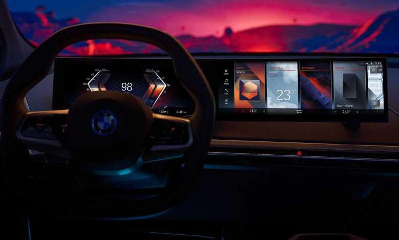 تخدم ذوي الإعاقة: تعرف على الجيل الثامن من سيارات BMW