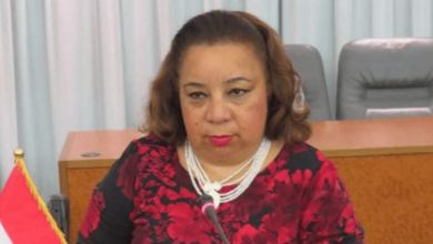 لدعم ذوي الإعاقة .. تفاصيل مشاركة هبة هجرس باجتماع البنك الدولي