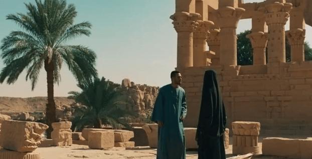 مسلسل موسى الحلقة 21