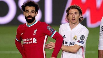 مشاهدة ليفربول وريال مدريد اليوم دوري أبطال إفريقيا 2021