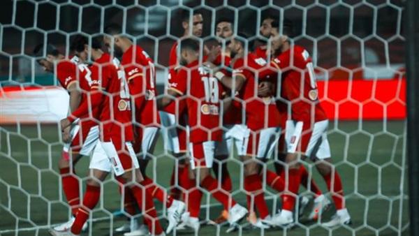 بث مباشر مباراة الأهلي وغزل المحلة اليوم 3 مايو 2021