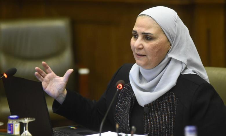 وزارة التضامن مليون شخص من ذوي الاعاقة يستفيدون من الدعم النقدي