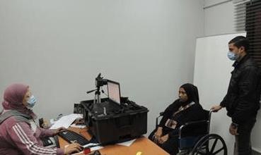 لكبار السن وذوي الاحتياجات.. وزارة الداخلية تسهل إجراءات الحصول على خدماتها