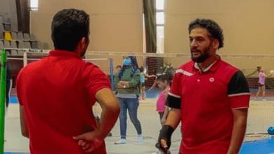 منافسات مصر يوم الأربعاء في بارالمبياد طوكيو