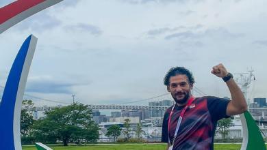 صانع التاريخ.. أحمد الدكروري المتأهل الوحيد لـ بارالمبياد طوكيو في الريشة الطائرة