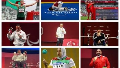 بارالمبياد طوكيو | إنجاز تاريخي بـ 36 ميدالية عربية.. الجزائر تتصدر ومصر تتراجع