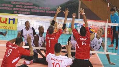 تعرف على منافسات مصر يوم الخميس في بارالمبياد طوكيو