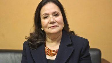 ليلى إبراهيم شلبي قضية ذوي الإعاقة أحد أهم القضايا الاجتماعية