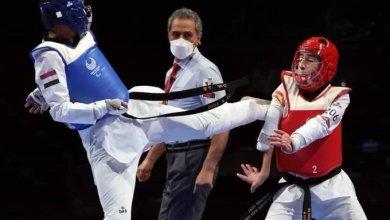 بارالمبياد طوكيو.. الزيات يمنح مصر ميدالية فضية جديدة