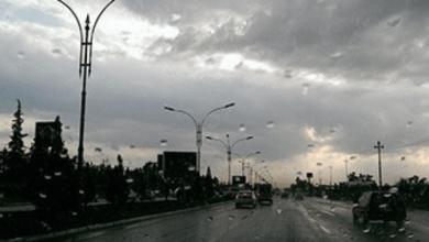 الأرصاد الجوية تكشف عن تفاصيل حالة الطقس خلال الـ 48 ساعة المقبلة