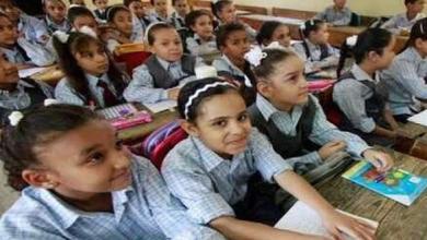 وزير التعليم: تسليم الكتب الدراسية لمسددي نصف المصروفات..