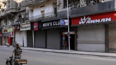 المواعيد الشتوية لفتح وغلق المحلات والمقاهي والمطاعم