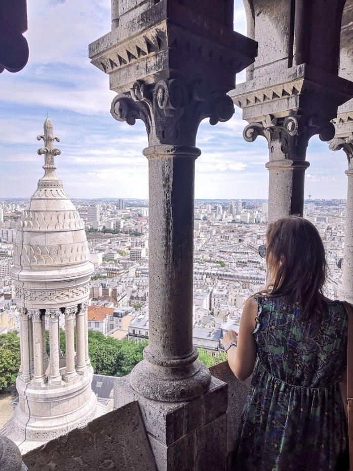 Dôme du Sacré Coeur