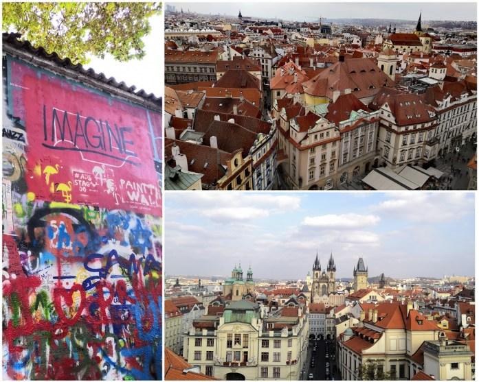 3 jours à Prague