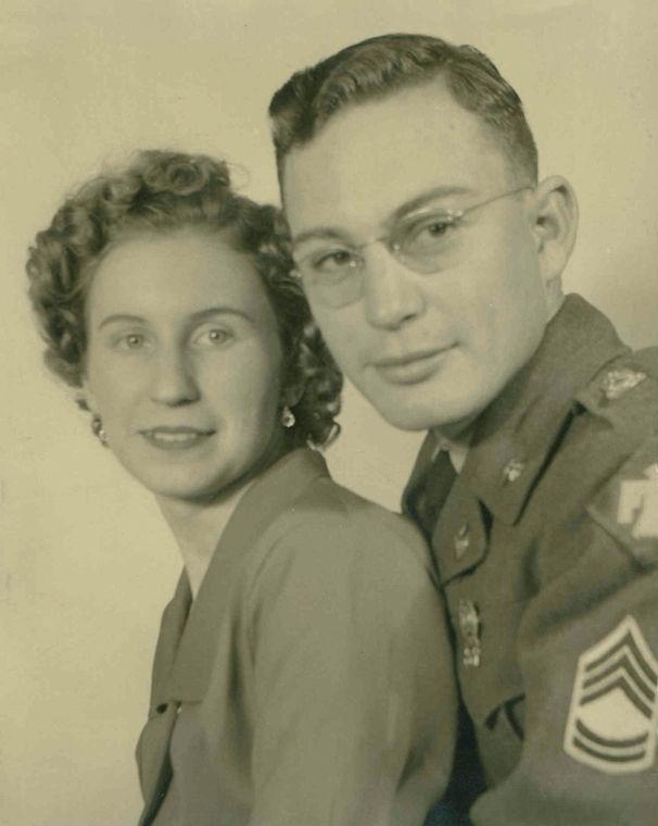 Grandma and Grandpa Riddle