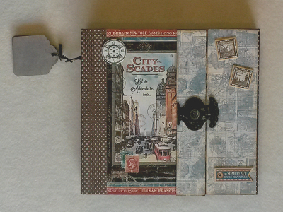 Album « CityScapes »