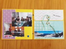 Mini album DVD - Malte 2017