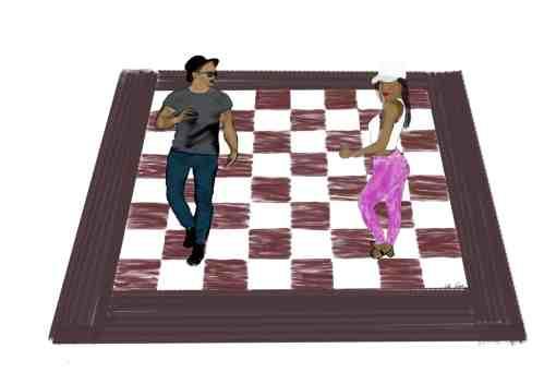 lovers friendship versus player