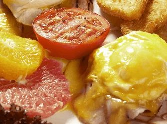 Breakfast Menus Catering