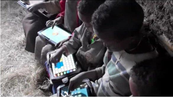 Ethiopia-tablets