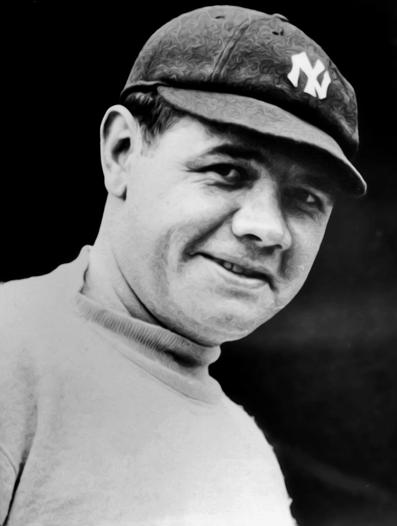 GN Babe Ruth Young