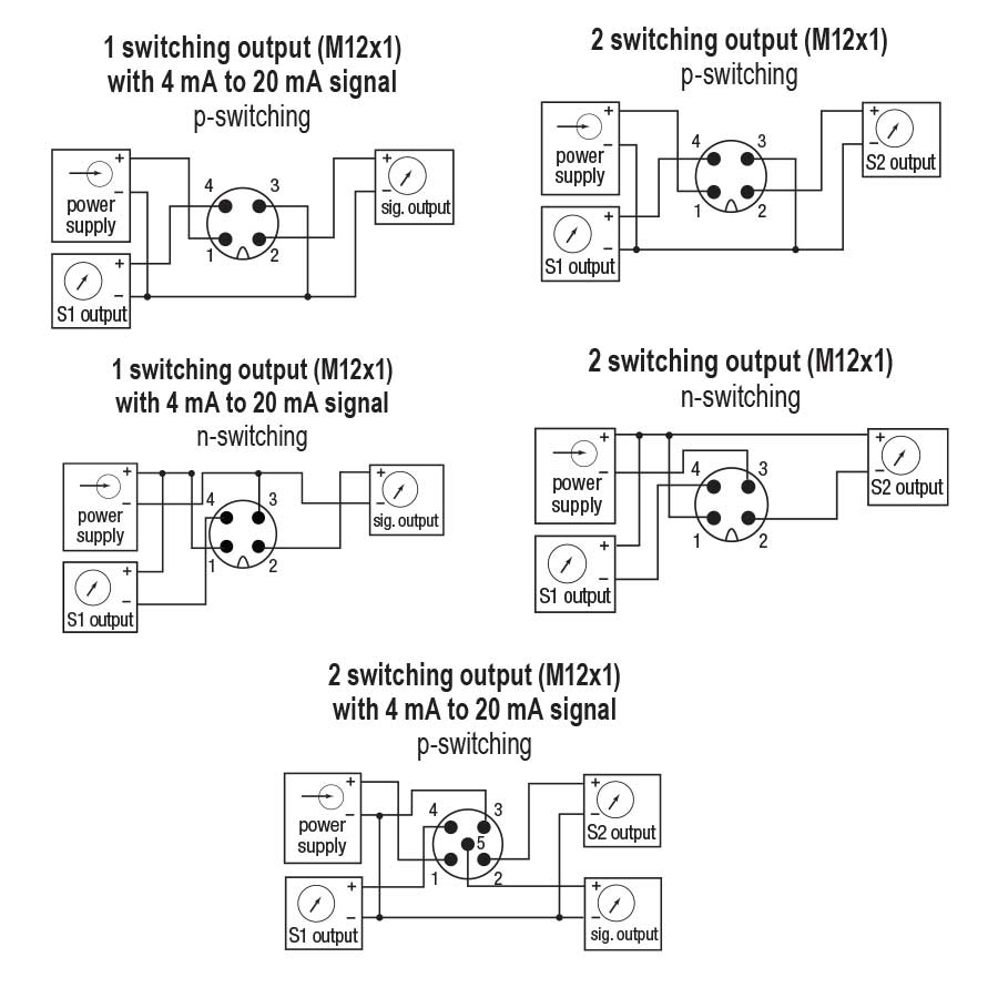 Nippondenso 021000 8620 12v Alternator Wiring Diagram Electrical Schematic Denso 468100 5092 Introduction To