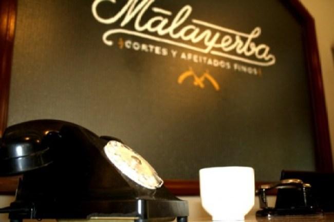 Malayerba V, interior,