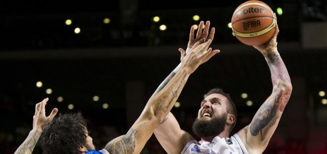 Mundial Baloncesto-Miroslav RADULJICA