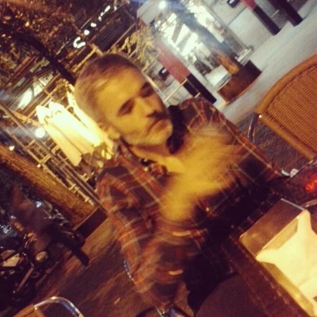 Mikel López Iturriaga, La barba POP de El Comidista 7