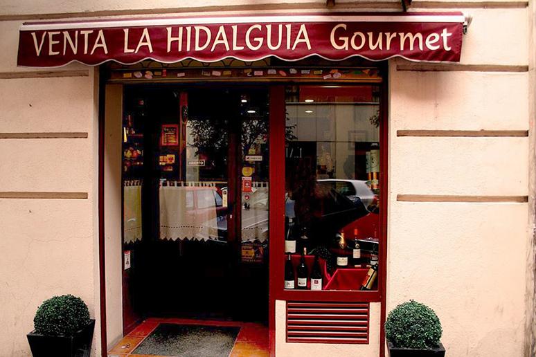La Hidalguía