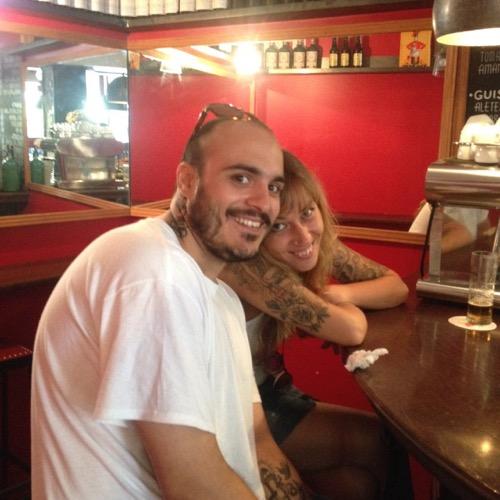 Barcelona Pase II 11