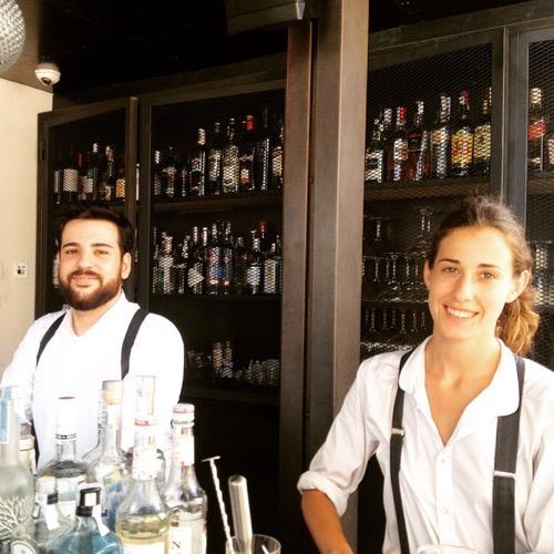 Barcelona Pase II 21